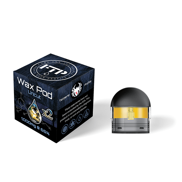 White Widow Flavor Product Image
