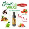 Sweet Wax Hemp CBD Cartridge (500MG @ 65%)